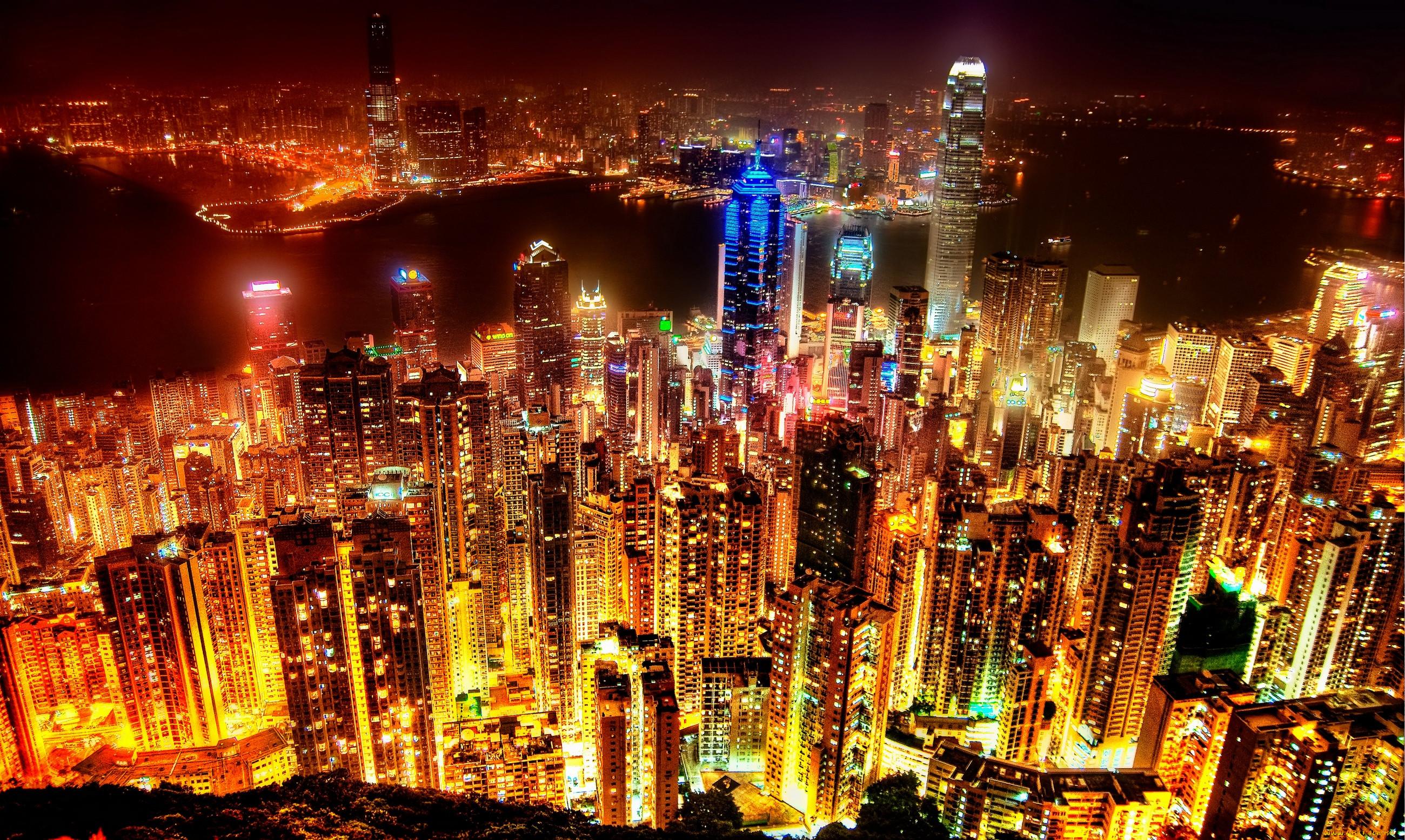 города огни картинки самый простой способ